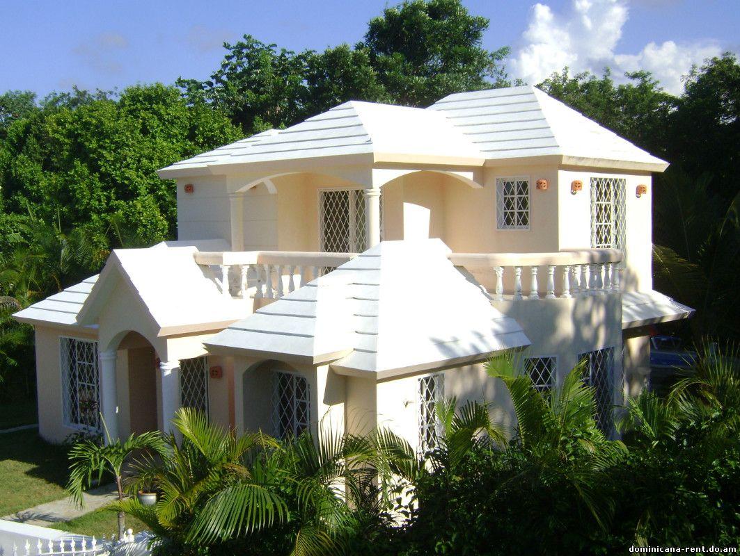 Аренда жилья в доминикане на длительный срок недвижимость в портофино италия